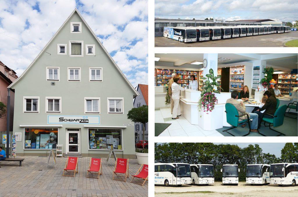 Billiger-Fliegen.de eine Marke der Schwarzer Reise und Verkehrsbuero GmbH
