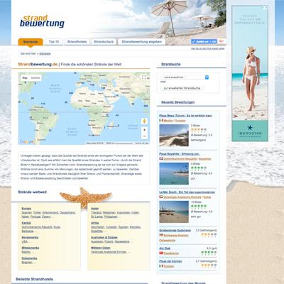 Strandbewertung.de